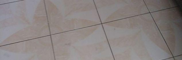 q covering tile floors