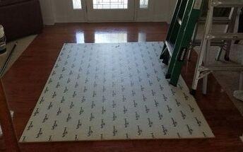 q floor refinishing