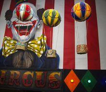 diy vintage hot air balloons