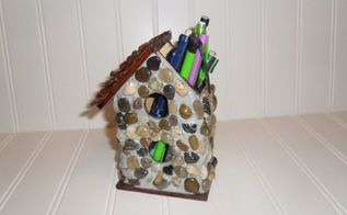 birdhouse pen storage