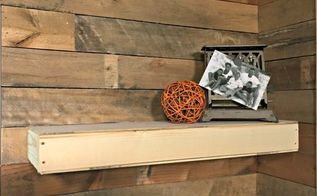 diy shelf how to make an easy floating shelf