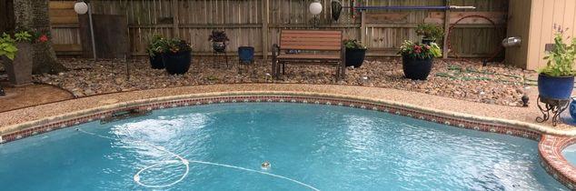 q pool covers