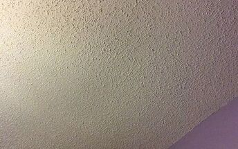 q best way to remove a popcorn ceiling