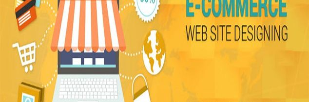 q best e commerce web design company in bangalore
