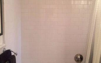 q shower head location