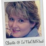 Shasta @ InTheOldRoad