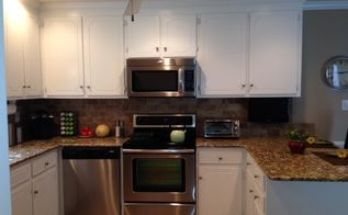 kitchen update, countertops, home improvement, kitchen cabinets, kitchen design