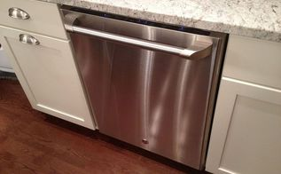 dishwasher not cleaning properly 5 quick tips to make it like new, appliances, cleaning tips, Dishwasher not cleaning properly