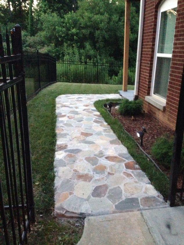 Diy hometalk for Concrete craft colorado springs