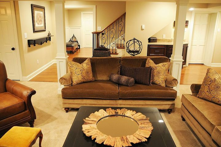 Basement Renovation In West Chester Pa Hometalk