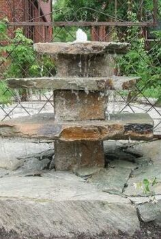 choosing the right pump for your water feature, outdoor living, ponds water features
