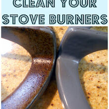 an easy cleaning tip for one of the worst jobs in the house, appliances, cleaning tips