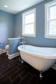 another bathroom to share, bathroom ideas, home decor, home improvement