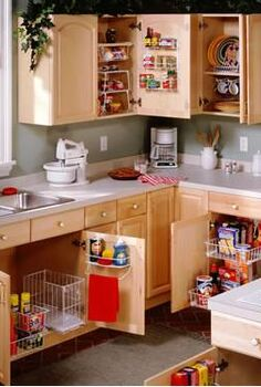 5 ways to simplify your kitchen, cleaning tips, home decor, shelving ideas, storage ideas, Read 5 Ways To Simplify Your Kitchen When you place objects according to their point of main use really think about what you do in the kitchen instead of blindly following convention