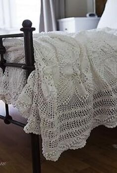 she stole my heart farmhouse crochet blanket, bedroom ideas, crafts, home decor