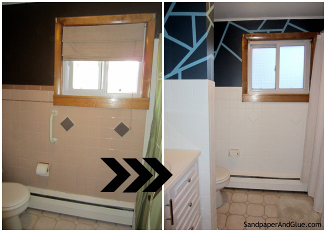 leave the trim or paint it hometalk. Black Bedroom Furniture Sets. Home Design Ideas