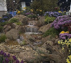 Its Garden And Home Show Season In Colorado, Outdoor Living, Ponds Water  Features,