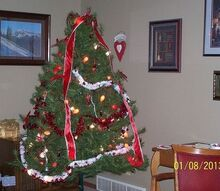 holiday trees 2013, easter decorations, patriotic decor ideas, seasonal holiday d cor, Valentine Tree