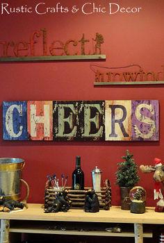 cheers, christmas decorations, seasonal holiday decor