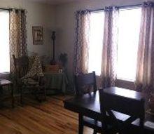 q need window treatment help please, home decor, window treatments, windows, Dining room window treatments