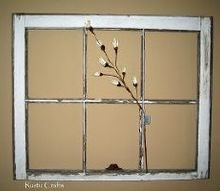 decorating with old windows, home decor, repurposing upcycling, windows