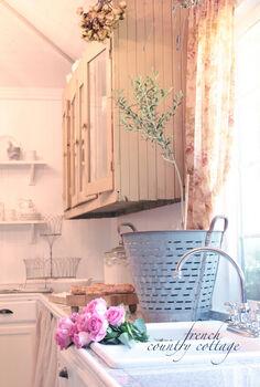 olive basket love, home decor