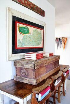 vintage kids room, bedroom ideas, home decor