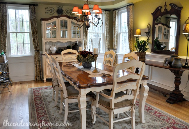 Dining room updates hometalk - Small dining room ideas on a budget ...