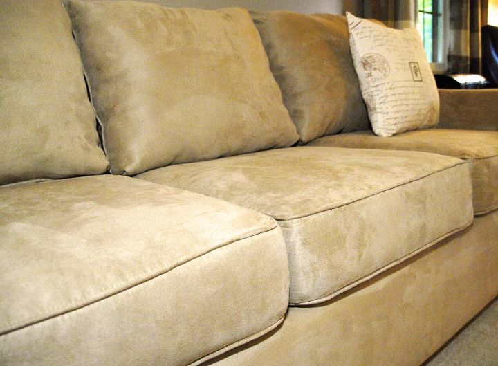 How to make an old couch new again for 10 hometalk for Where can i buy a sofa