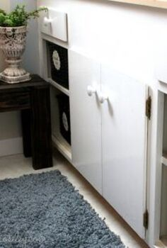 organizing bathroom cabinets, bathroom ideas, kitchen cabinets, organizing