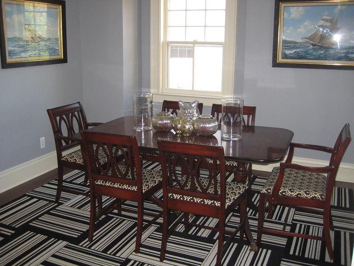 Lavender Dining Room | Hometalk