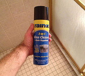 how to clean soap scum off shower doors cleaning tips doors
