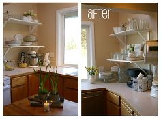 Kitchen Makeovers On A Budget Idea Box By Anna M Hometalk