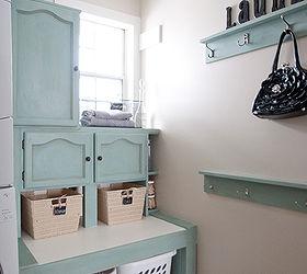 DIY weekend Laundry Room Hometalk