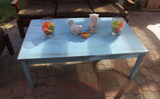 outdoor table makeover http www stagewstyle com blog outdoor table makeover, outdoor furniture, painted furniture, easy outdoor table makeover