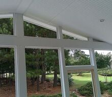 screen porch, curb appeal, outdoor living, porches