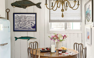 house tour victorian cottage, home decor, Shop the breakfast nook