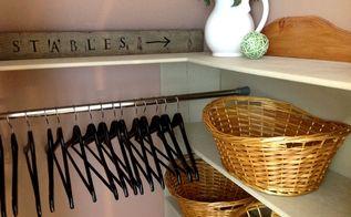 little girl s closet with built in shelves and custom woodwork, closet, home decor, shelving ideas