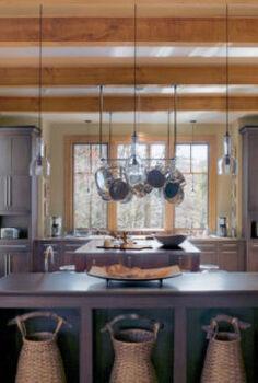 5 timeless kitchen cabinet colors, home decor, kitchen design
