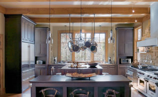 5 timeless kitchen cabinet colors, home decor, kitchen design