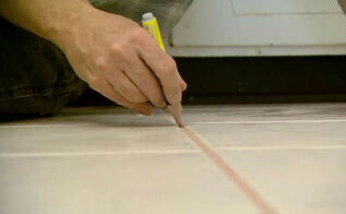 tips for cleaning grout on tile floors, home maintenance repairs