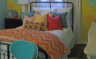the little princess grows up, bedroom ideas, home decor, AFTER the BIG GIRL room