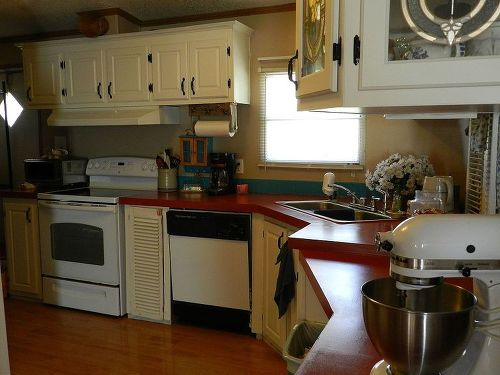 4mwgu52158205ae196.JPG?size=500x500&nocrop=1 - Painting Particle Board Cabinets In Mobile Home. Hometalk