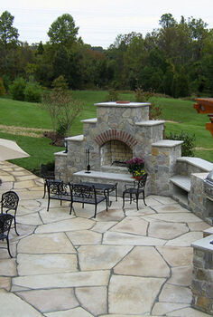 create more outdoor living space, outdoor living, patio