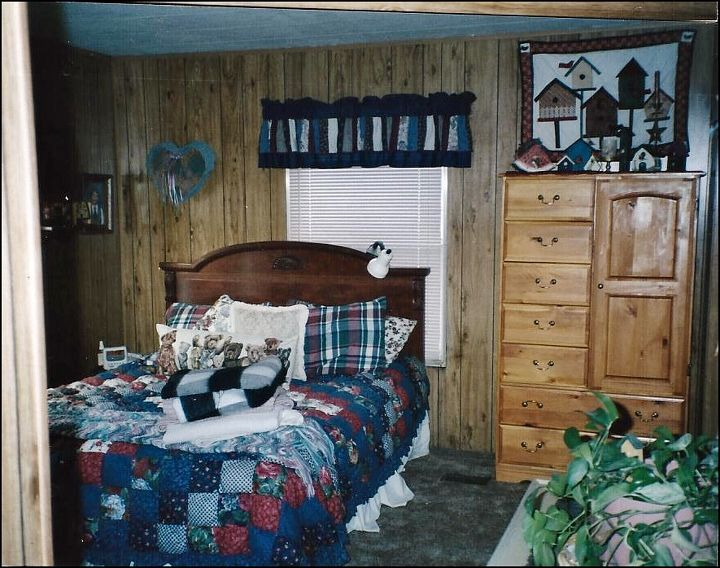 makeover of a mobile home photo heavy post  diy  doors  home decor. Makeover of a Mobile Home  Photo Heavy Post    Hometalk
