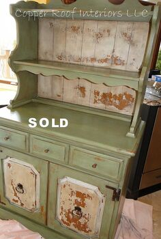 painted furniture, chalk paint, painted furniture