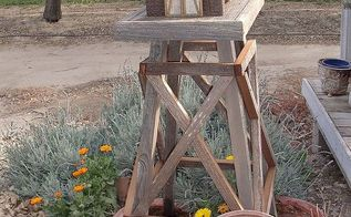 birdhouses, outdoor living, woodworking projects