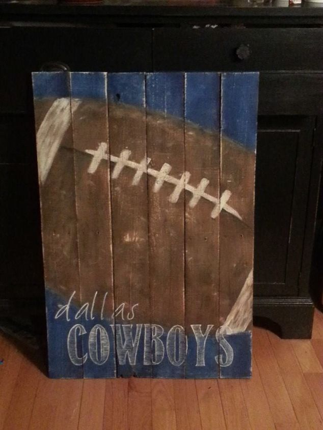 Pallet Wood Signs Crafts Home Decor Painting Pallet Woodworking Projects