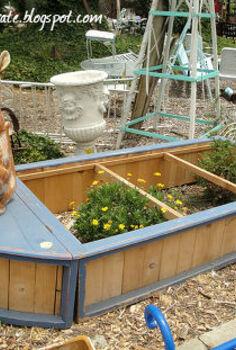 veggie garden inspiration, gardening