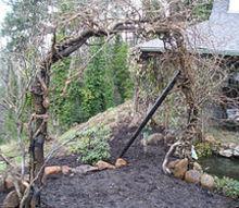 sk s garden trellis, gardening